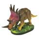 フィギュア スティラコサウルス