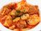 アニマルパスタで作るトマトの煮込み