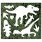 恐竜や頭足類、魚類等の形、切り抜き55枚(板のり 2.5枚分)