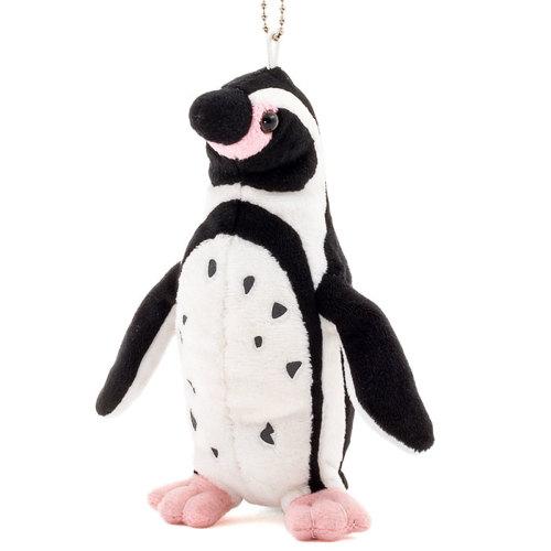 リアル 鳥類 マスコット フンボルトペンギン