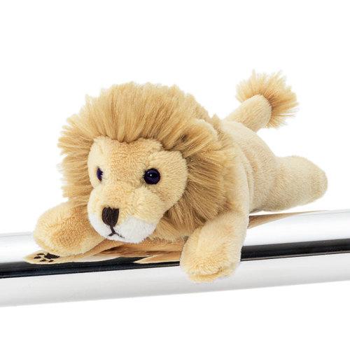 ライオンのマグネット マスコット