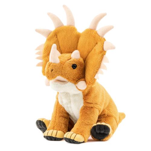 ぬいぐるみ おすわりシリーズ スティラコサウルス